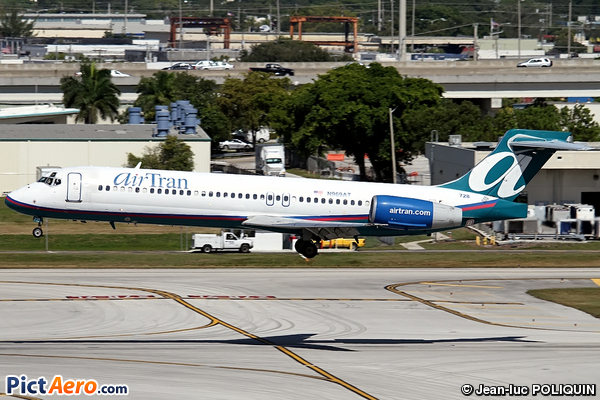 Boeing 717-2BD (AirTran Airways)