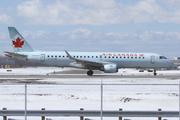 Embraer ERJ 190