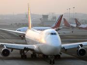 Boeing 747-47UF/SCD (G-GSSB)