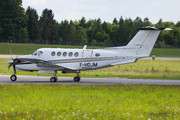Beech Super King Air 200GT (F-HDJM)