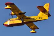 Canadair CL-215 1A10 (EC-HEU)