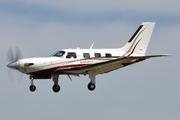 Piper PA-46-500TP Malibu Meridian (N505HB)