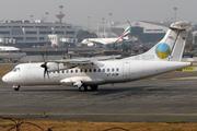 ATR 42-500 (VT-ADP)