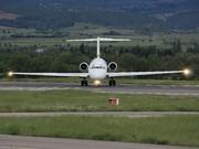McDonnell Douglas MD-83 (DC-9-83) (SX-IFA)