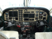 Beech C90A King Air  (F-HDCS)