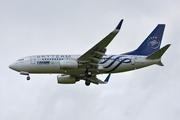 Boeing 737-78J (YR-BGF)