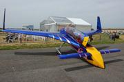 Rutan 61 Long-EZ (F-PYSY)