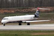 Bombardier CRJ-900ER (N933LR)