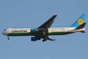 Boeing 767-33P/ER (UK67005)