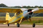 PZL-Okecie PZL-101 Gawron