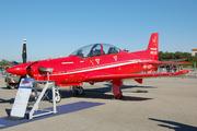 Pilatus PC-21 (HB-HZD)
