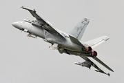 Boeing F/A-18F Super Hornet (166962)