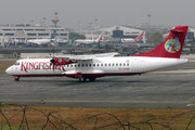 ATR 72-500 (ATR-72-212A) (VT-KAQ)