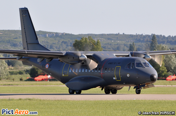 CASA CN-235-200M (France - Air Force)