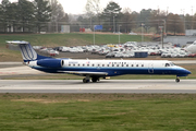Embraer ERJ-145LR (N12563)