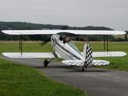 Bücker CASA Bu-1131 E Jungmann (F-AZPB)