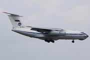 Ilyushin IL-76MD (RA-78831)