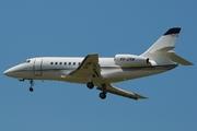 Dassault Falcon 2000 (VH-CRW)