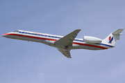 Embraer ERJ-140LR (N817AE)