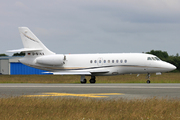 Dassault Falcon 2000EX (D-BIKA)