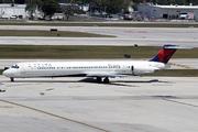 McDonnell Douglas MD-88 (DC-9-88) (N964DL)