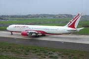 Boeing 767-319/ER  (G-CDPT)