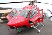 Bell 429 GlobalRanger (HB-ZSU)