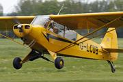 Piper L-18C Super Cub (G-LCUB)