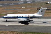 Gulfstream Aerospace G-1159A Gulfstream G-III (K2961)