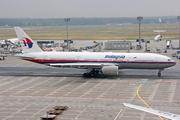 Boeing 777-2H6/ER (9M-MRN)