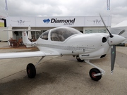 Diamond DA-40NG