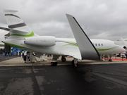 Dassault Falcon 2000S (F-HMCG)