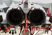 Eurofighter EF-2000 Typhoon (MMX-614)
