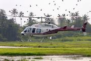 Bell 206 L-3 LongRanger III  (VT-RLB)