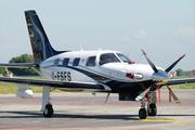 Piper PA-46-500TP Malibu Meridian (D-FSFS)