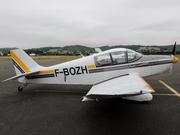 Jodel DR-221 Dauphin (F-BOZH)