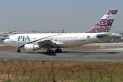 Airbus A310-324 (AP-BGQ)