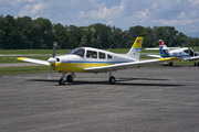 Piper PA-28-161 Warrior III (HB-PPF)
