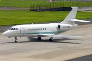 Dassault Falcon 2000EX (HB-IGQ)