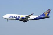 Boeing 747-446/BCF (N458MC)