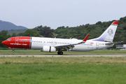 Boeing 737-8JP (LN-DYG)