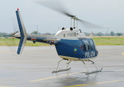 Bell 206-B3 JetRanger III (PS-67)