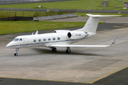 Gulfstream Aerospace G-IV Gulftream IV SP (VP-BNB)