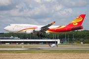 Boeing 747-481F/BDSF (B-2432)