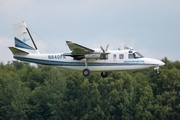 Gulfstream Aerospce 690C Jetprop 840