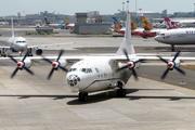 Antonov An-12BP (UN-11017)