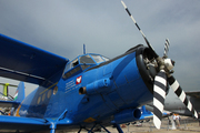 Antonov An-2P (HA-ABD)