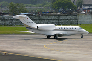 Cessna 750 Citation X (D-BTEN)