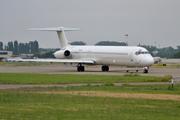 McDonnell Douglas MD-82 (DC-9-82) (YR-OTN)