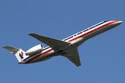 Embraer ERJ-140LR (N822AE)